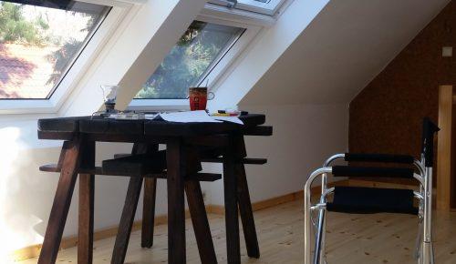 Velux Dachflächenfenster
